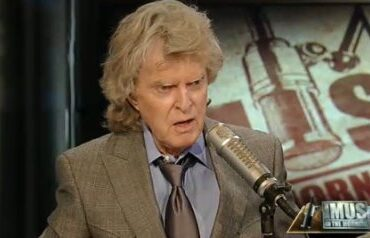 Don Imus prostate cancer and stress