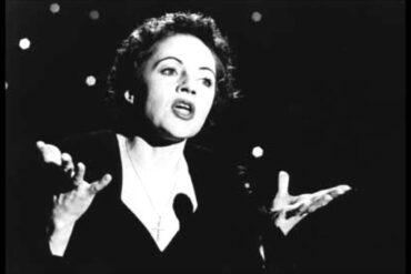 Edith Piaf Sex Steroids Autoimmune Disease