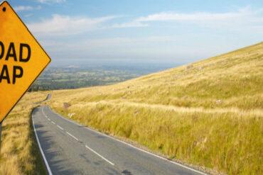 roadmap stress positive effects