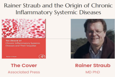 Rainer Straub Origin of Chronic Inflammatory Systemic Diseases
