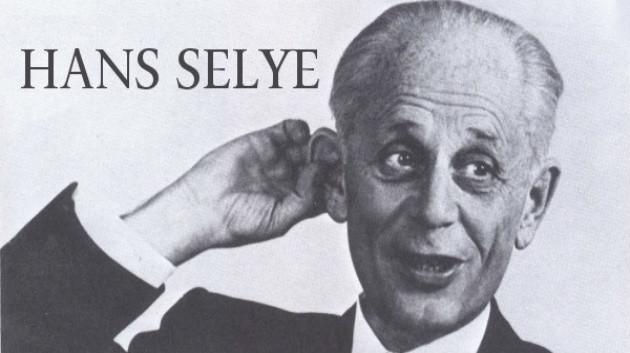Hans Selye visionary