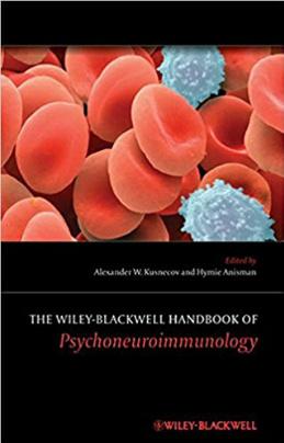 Wiley-Blackwell Handbook Psychoneuroimmunology