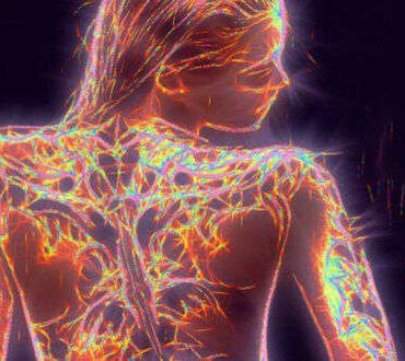 microglia fibromyalgia TNF