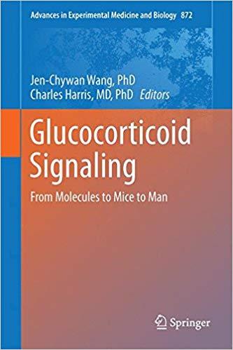 Glucocorticoid Signaling
