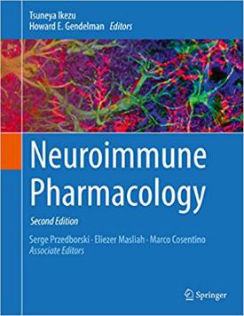 Neuroimmune Pharmacology 2nd Edition