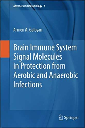 Brain Immune System Signal Molecules Protection Aerobic Anaerobic Infections