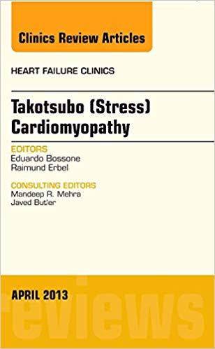 Takotsubo (Stress) Cardiomyopathy