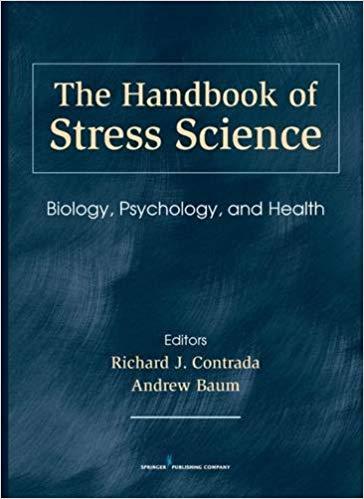 The Handbook of Stress Science