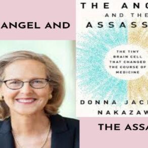 Donna Nakazawa New Book