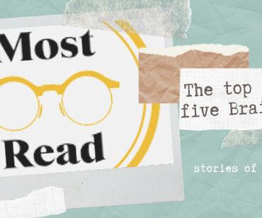 Top Twenty-Five BrainImmune Stories 2020
