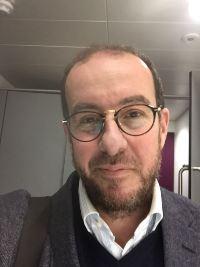 Professor Fulvio D'Acquisto