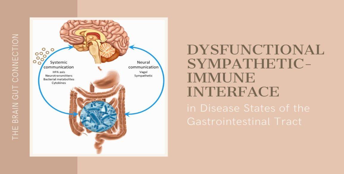 Sympathetic-Immune
