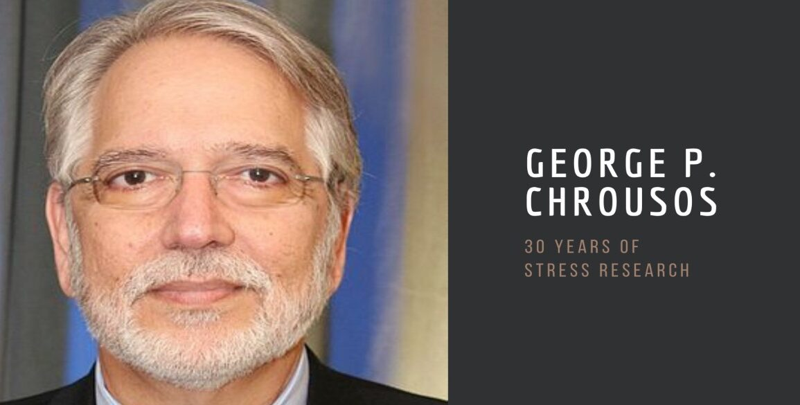 George Chrousos
