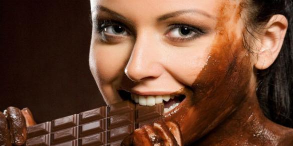 Dark Chocolate May Reduce Stress Responses