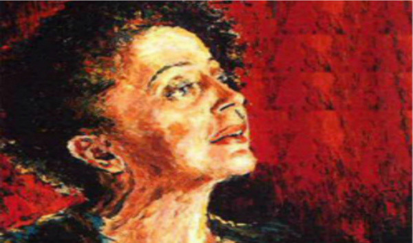 Edith Piaf and arthritis