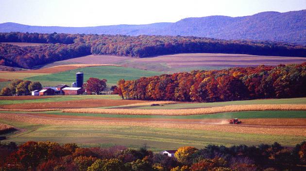 farm environment