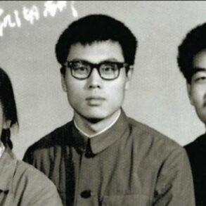stress cancer and chineese cultural revolution