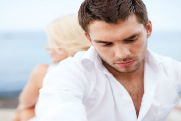 stress and male infertility