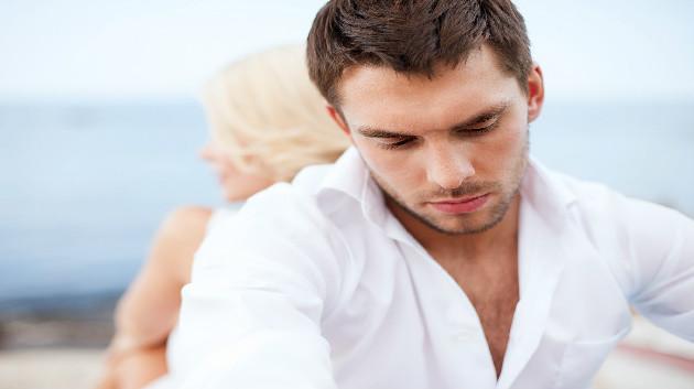 stress and male infertility