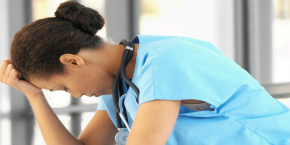 Job Burnout Reaching an Unprecedented Level US