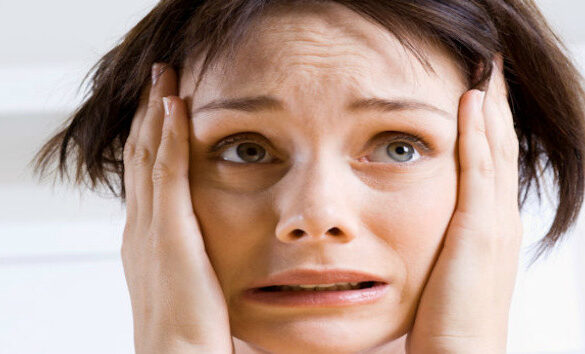 Anxiety Disorder Linked to High IFN and TNF