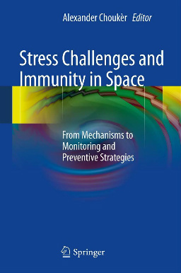 Stress Challenges Immunity Space