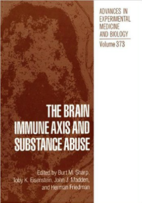 The Brain Immune Axis and Substance Abuse