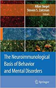 Neuroimmunological Basis Behavior Mental Disorders