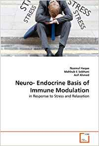 Neuro-Endocrine Basis of Immune Modulation