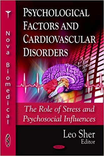 Psychological Factors and Cardiovascular Disorders