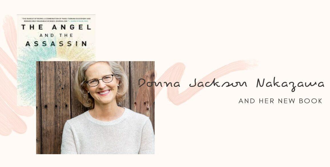 Donna Jackson Nakazawa