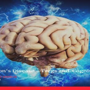 Immunity Cognitive Decline Parkinson's Disease