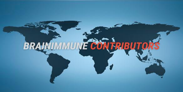 BrainImmune contributors