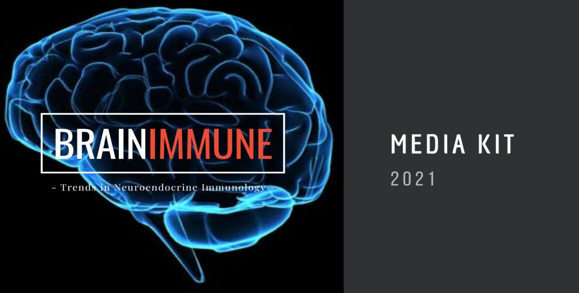 BrainImmune Media Kit cover