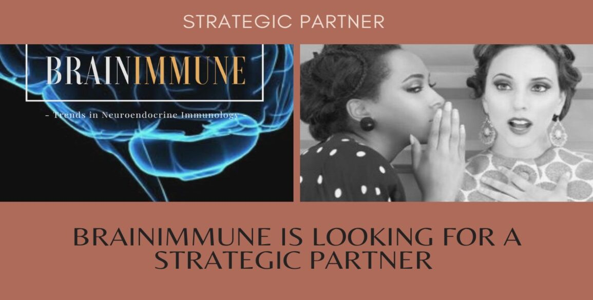 Brainimmune is Looking for a Strategic Partner
